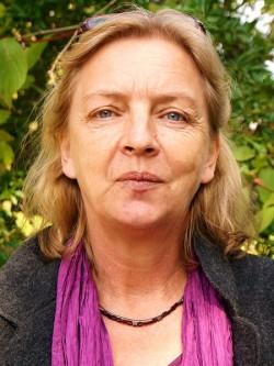 Sabine-Dallmeier-Tiessen